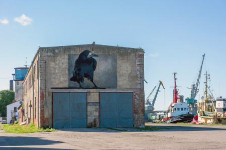 Liepaja: the city of details