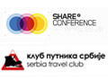 share conference travel
