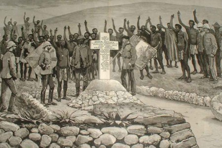 Natal: A Sermon to the Zulu