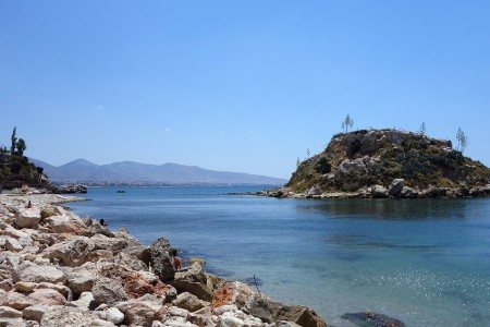 Athens Beach Guide: Piraeus