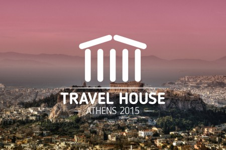 Travel House 2015: Athens