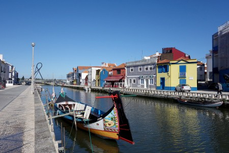 Travel School 2016 - Aveiro, Portugal