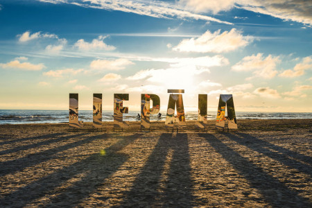 The Travel School 2017: Liepaja, Latvia