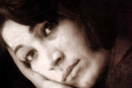 Forough Farrokhzad: The House Is Black