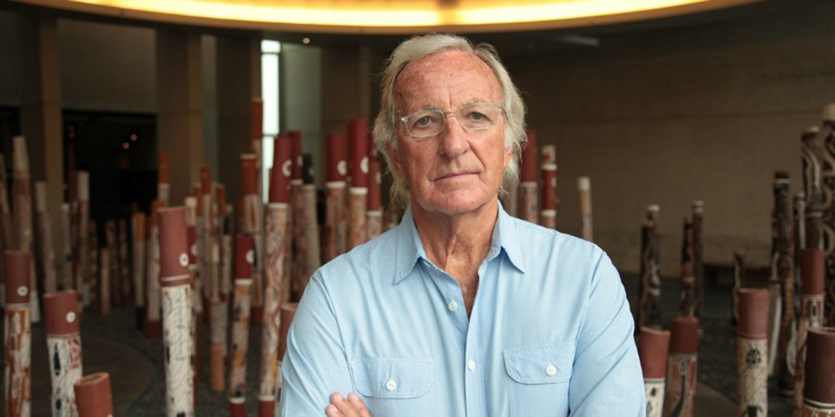 John Pilger: The truth of war is grotesque