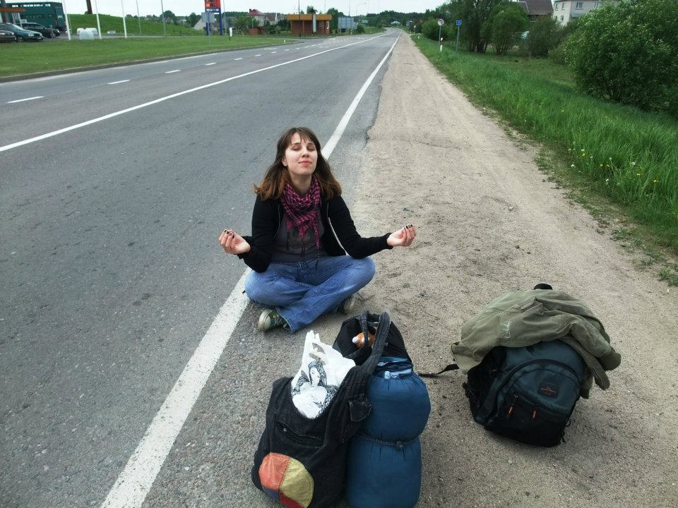 Women and Independent Travelling